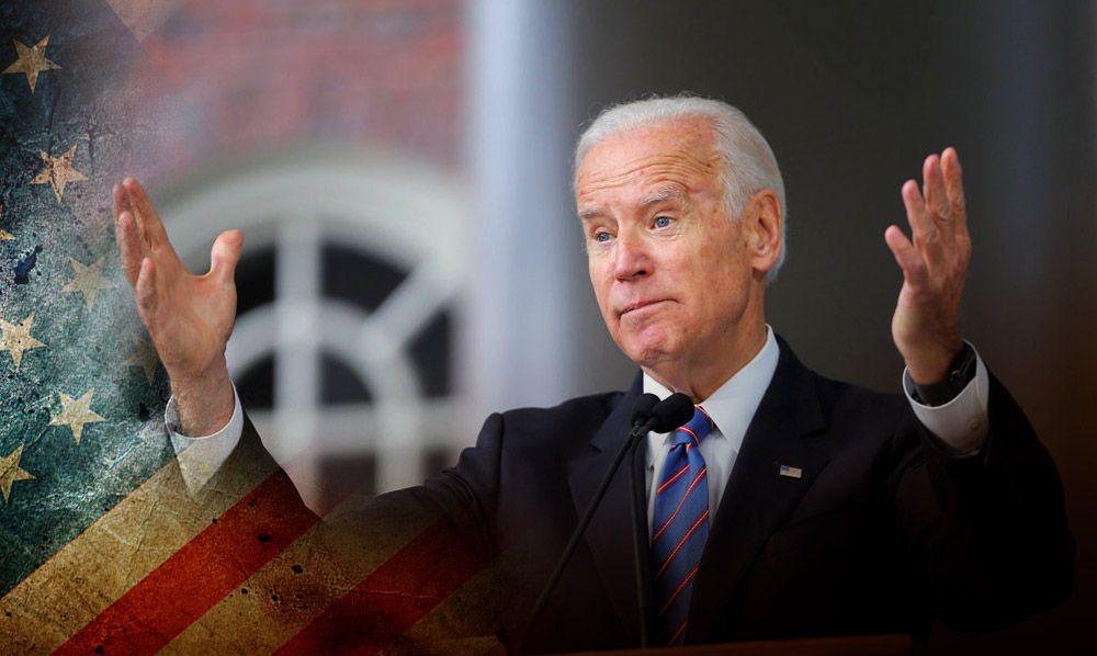"""""""Для меня большая честь"""": Байден объявил о своей победе на выборах"""