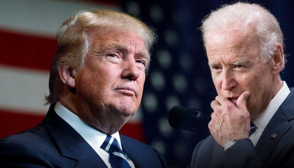 СМИ: стало известно, кто лидирует на президентских выборах в США