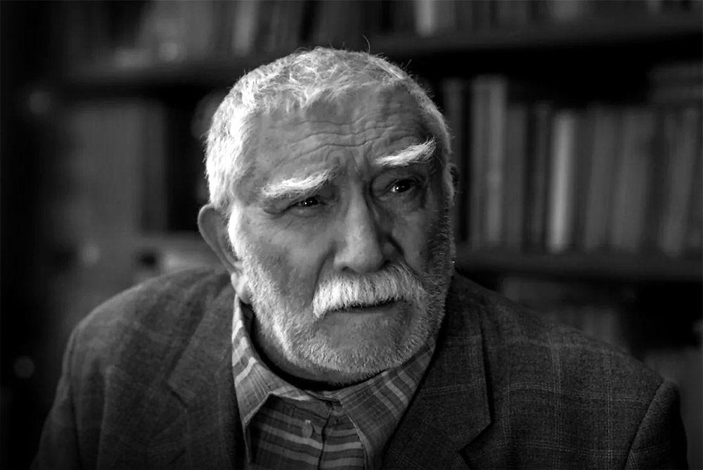 Умер Народный артист Армен Джигарханян