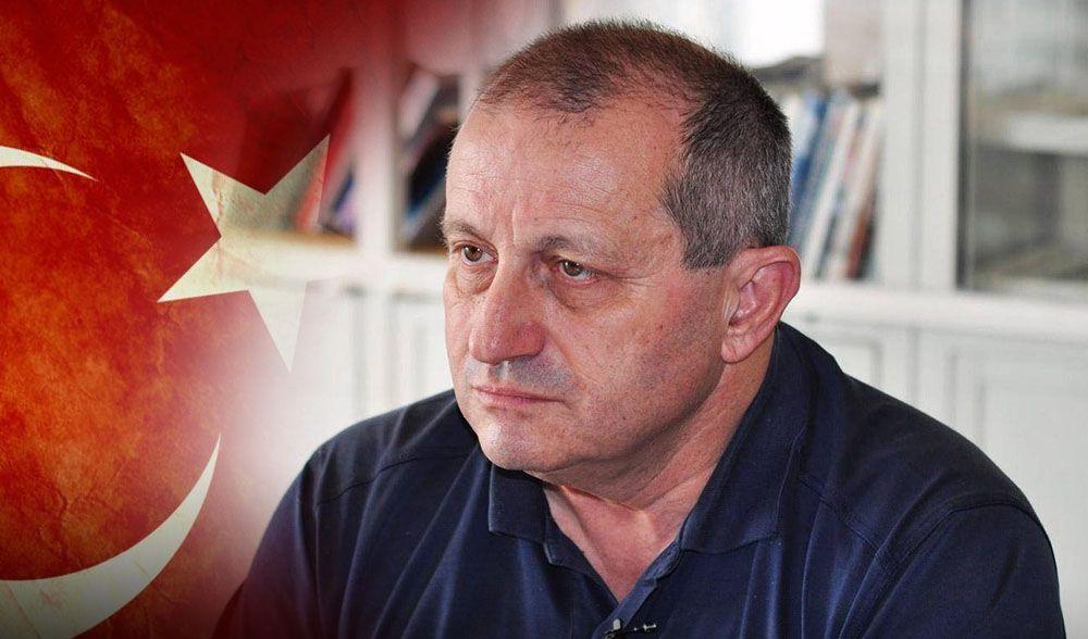 Кедми пояснил, какую красную черту боится пересечь Турция