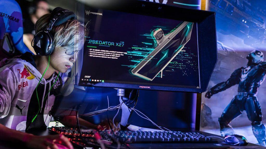 Специальные игровые девайсы для киберспорта и гейминга