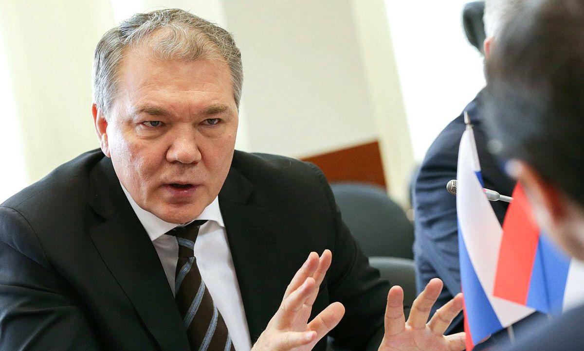 В Госдуме возмутились на слова Санду о нечестном долге за российский газ