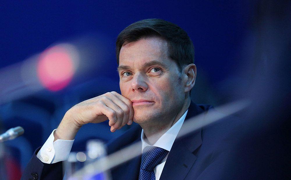 Мордашов рассказал о последствиях для России от экономической изоляции