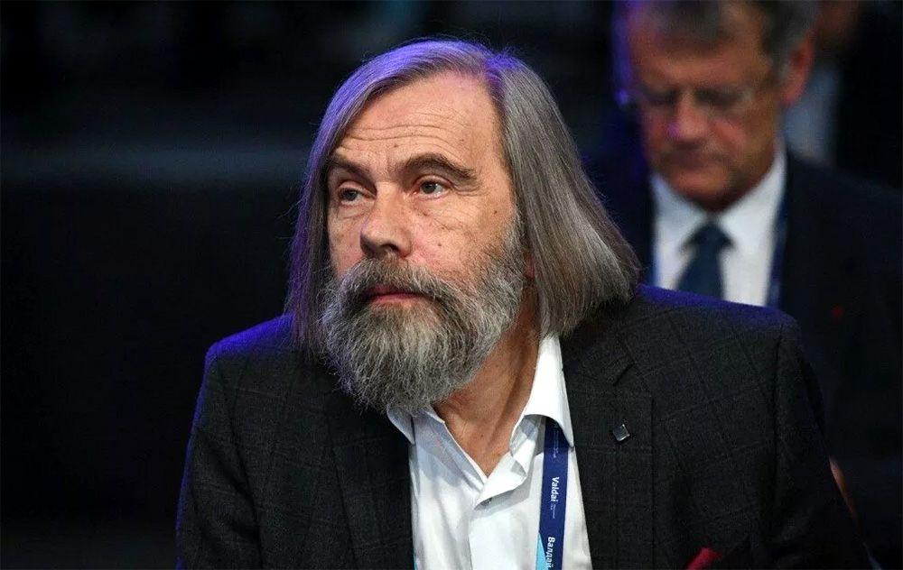 Погребинский рассказал о реальных настроениях населения Украины
