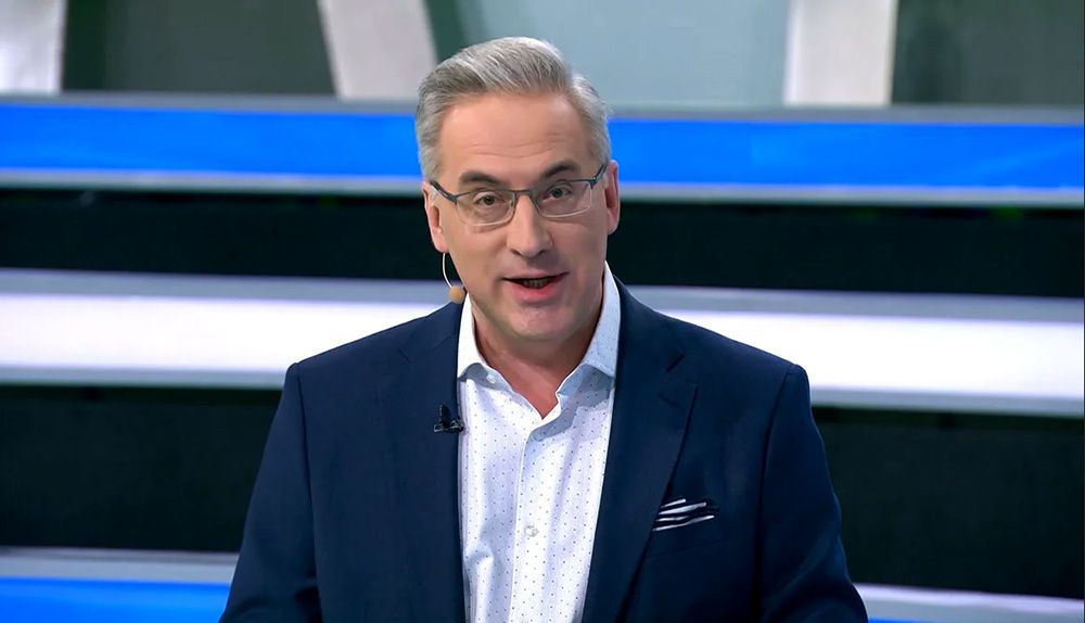Телеведущий Норкин жёстко прокомментировал слова историка Сытина о либерализме
