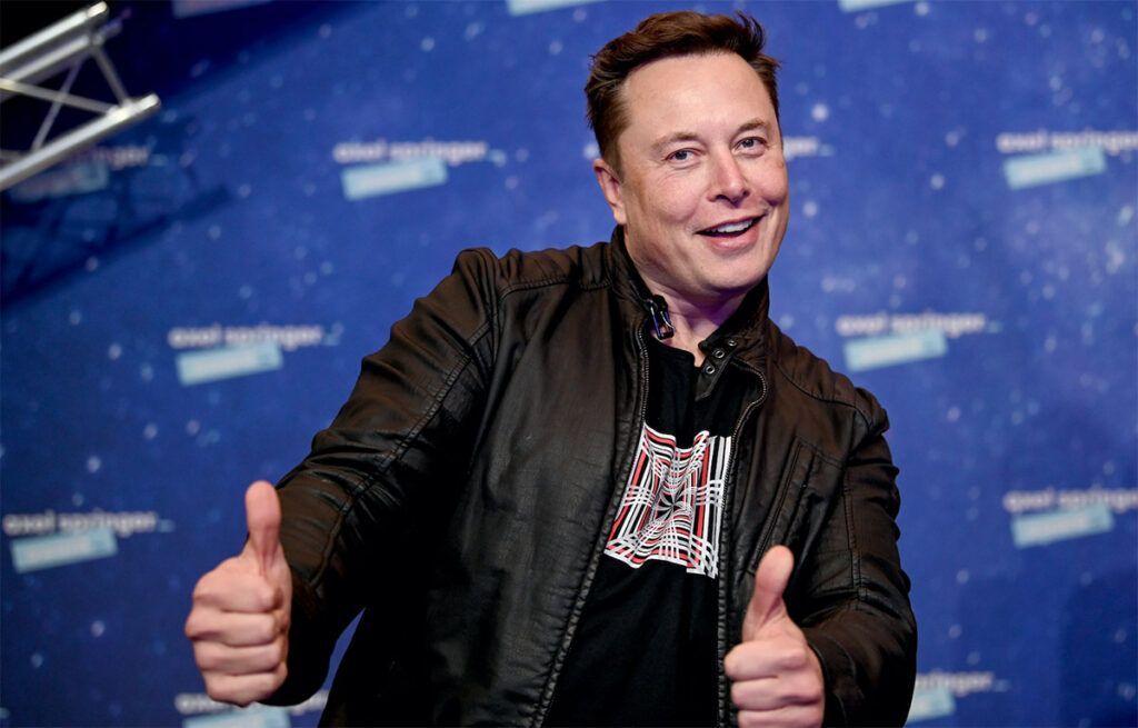 Маск заявил, что будет давать займ и работу в колонии тем, у кого не будет средств отправиться на Марс