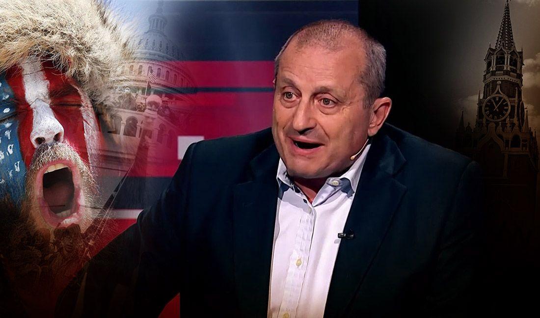 """Кедми пояснил, как РФ может сильно наказывать Запад за его """"атаки"""""""