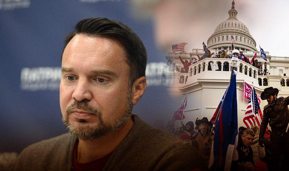 """""""Альтернатива для американцев"""": Политолог пояснил главную причину для Штатов бояться Россию"""