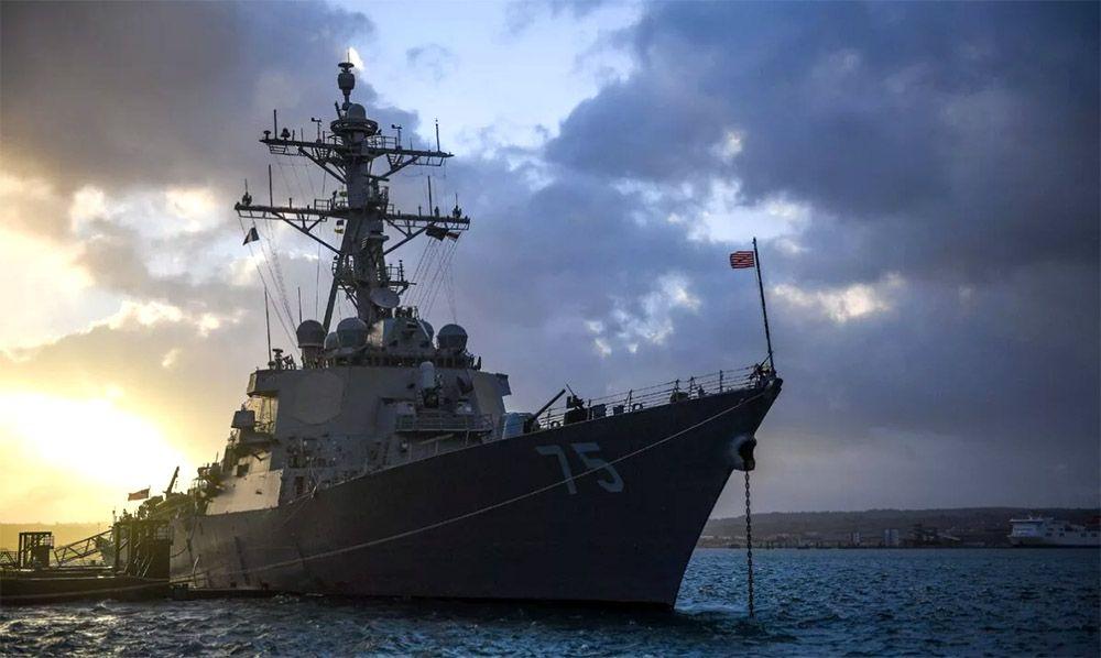 Россия отреагирует на нарушение США конвенции Монтре