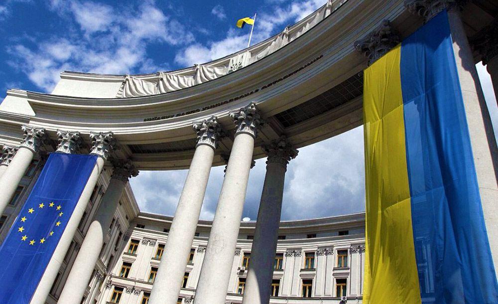 Представитель МИД Украины разозлился после репортажа BBC Russian о российском Крыме