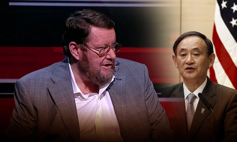 Сатановский пошутил над «фантазией» японского премьера