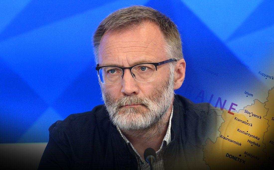 Политолог Михеев пояснил, что поменяет признание Россией ЛДНР