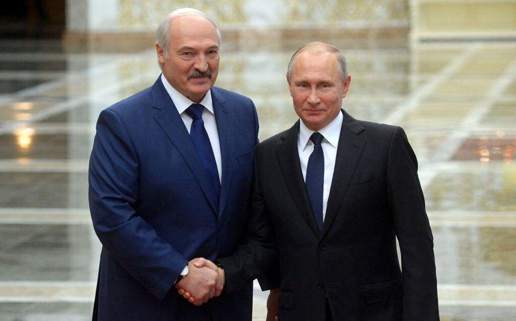 В Кремле рассказали, чему Путин и Лукашенко планируют уделить особое внимание на переговорах