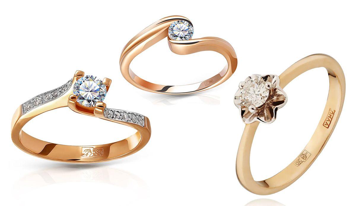 Как выбрать правильный дизайн кольца из золота