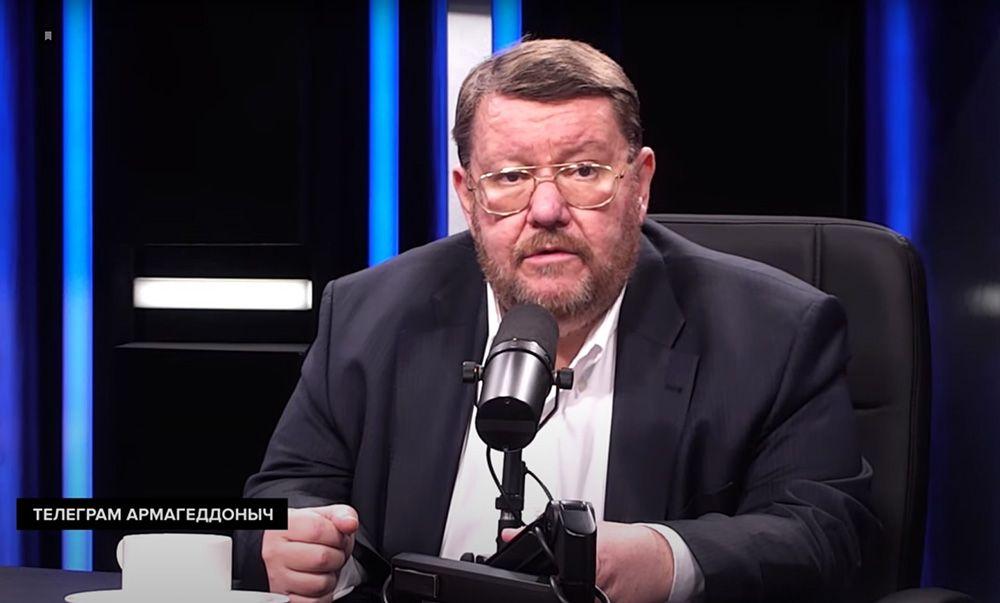Сатановский жестко прокомментировал «наезд» Рашкина на Соловьева