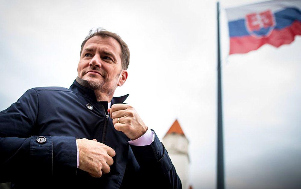Украинцев разозлила шутка премьер-министра Словакии о передаче Закарпатья РФ