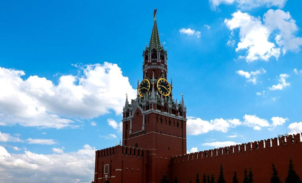 В Кремле ответили на слова Зеленского о встрече по Донбассу