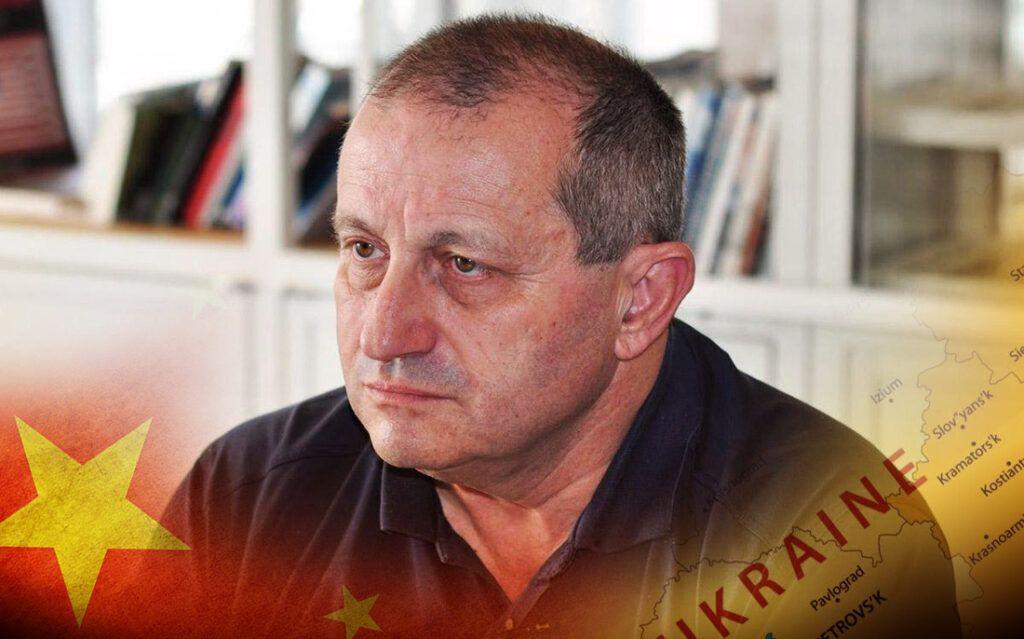 Кедми рассказал о хитром плане США «по сливу» Украины и Прибалтики