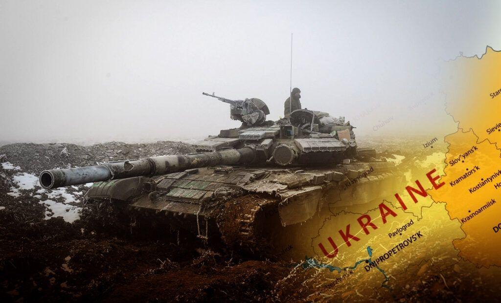 Политолог заявил, что при наступлении ВСУ Россия исправит ошибку Мариуполя и Одессы