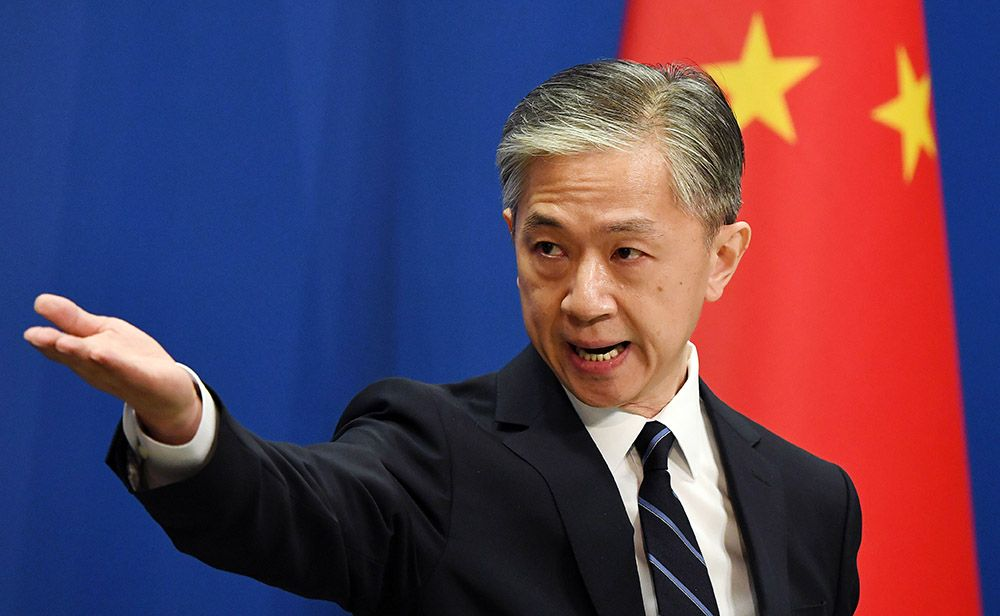 В Китае неожиданно отреагировали на антироссийские санкции Евросоюза и США