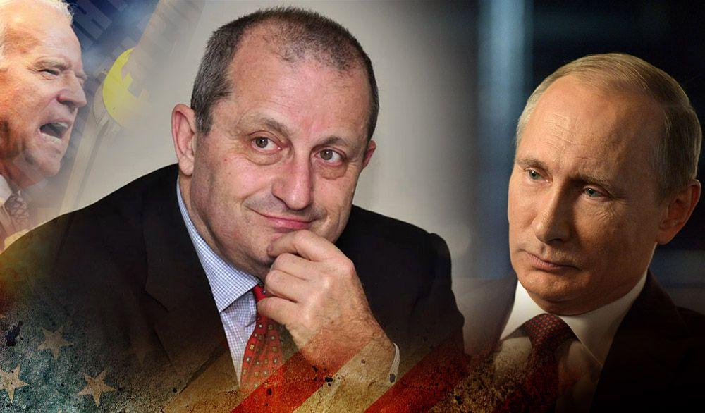 Кедми рассказал, как одно слово Путина «перечеркнуло» план ядерного удара по РФ