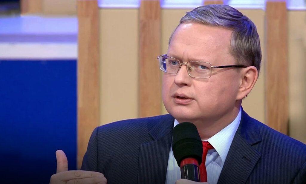 Делягин рассказал о «нормальной» просьбе сотрудников НТВ