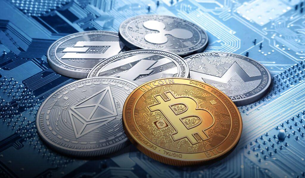 Процедура покупки биткоина за рубли