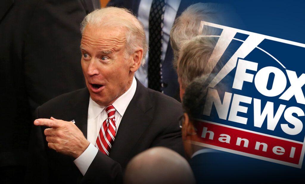 Аудитория Fox News резко отреагировала на отказ Байдена от предложения Путина