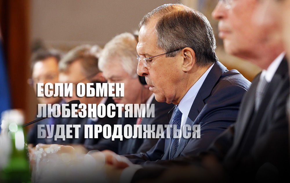 Россия обнародовала жёсткие ответные меры на санкции США