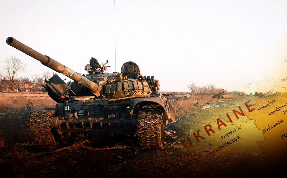 Кедми несколькими фактами развенчал миф о военном превосходстве ВСУ над ЛДНР