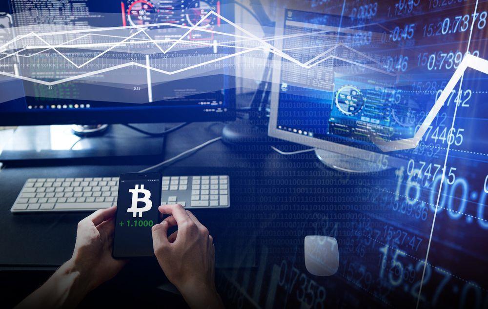 Биржи криптовалют: с чего начать?