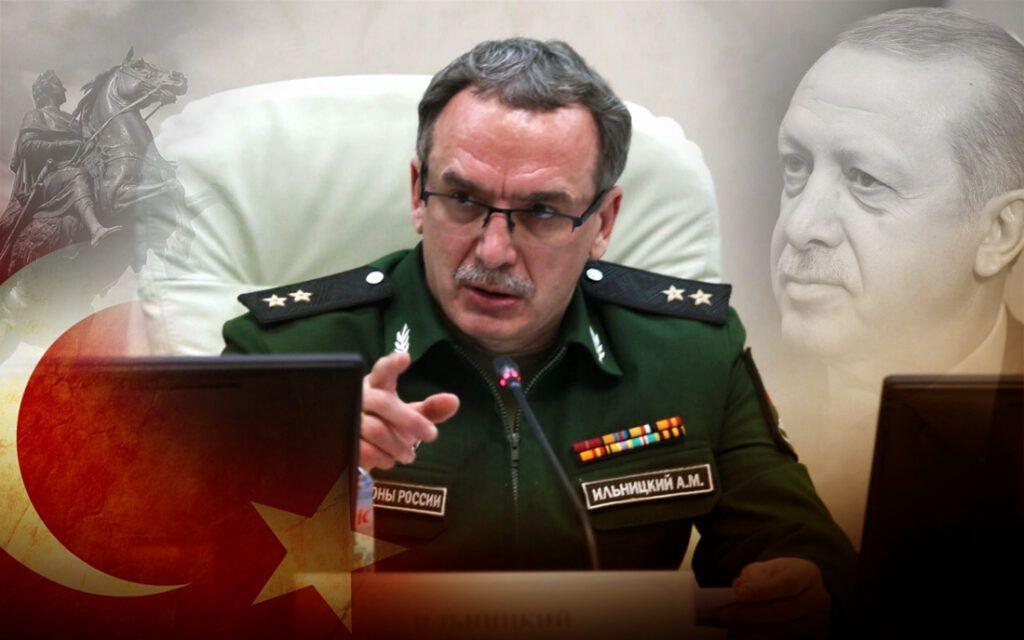 В России ответили на заявление Эрдогана по Крыму словами Петра I