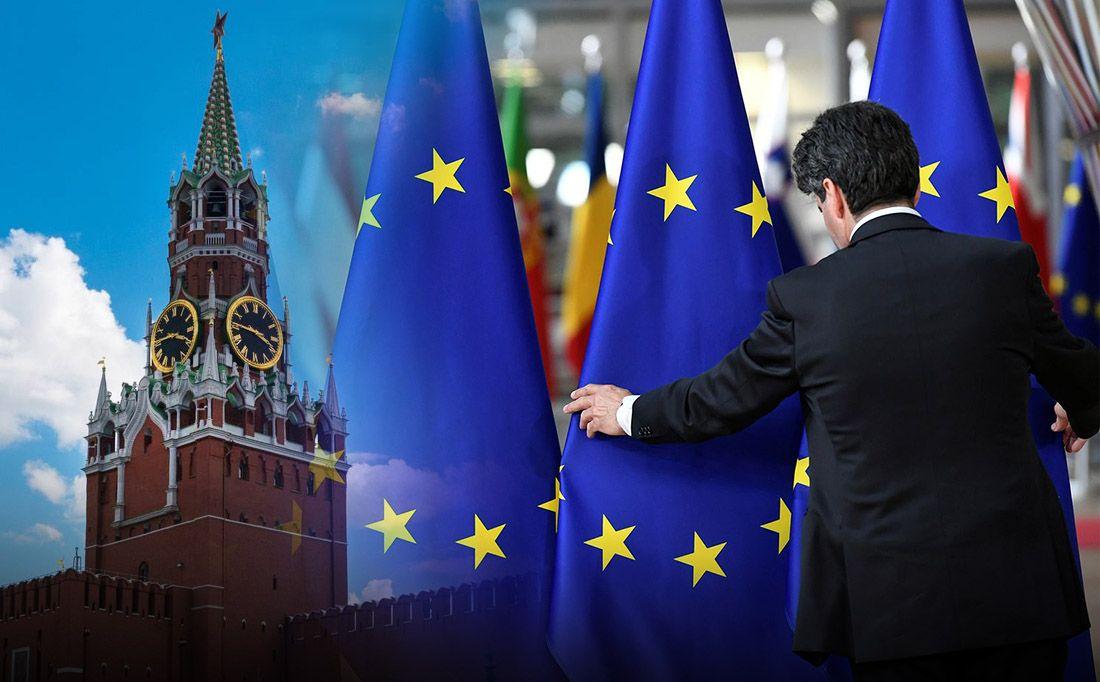 В Госдуме ответили на призыв Евросоюза ужесточить санкции против России