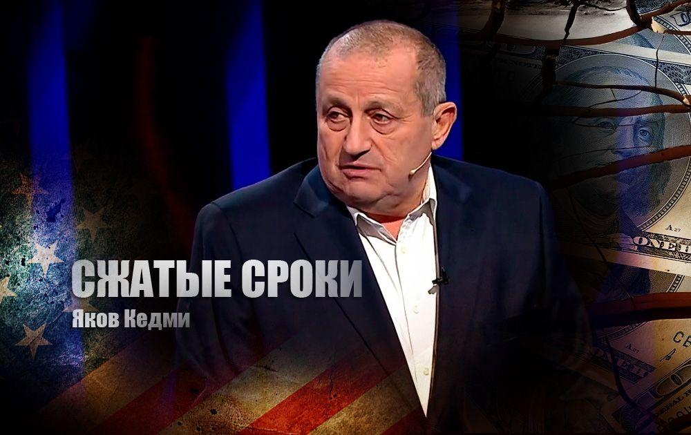 """Кедми пояснил, почему у США есть лишь 5-6 лет для того, чтобы """"сломать Россию"""""""