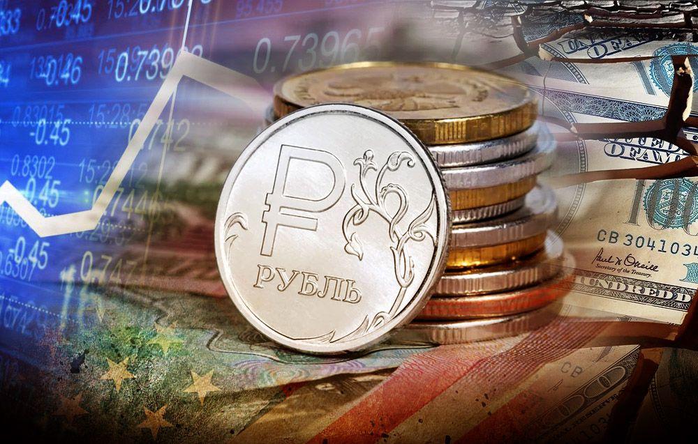 Экономист раскрыл сценарий США по подрыву российского рубля