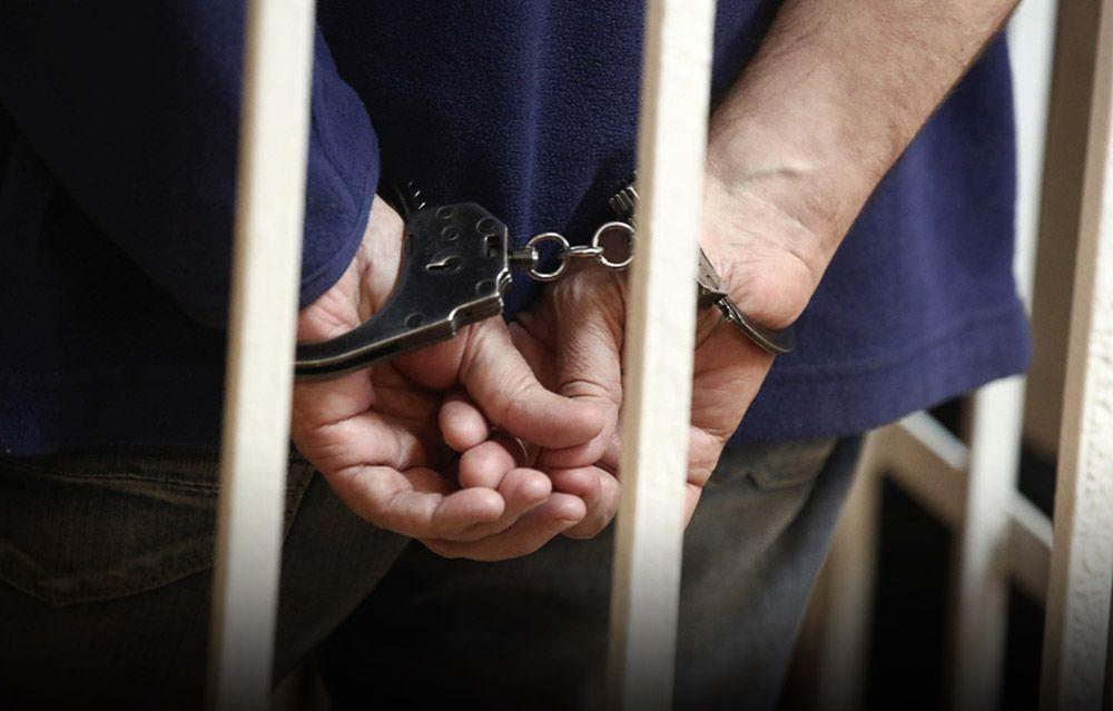 Пребывающий под арестом по делу об убийстве бывшего зятя ученый Кибальченко объявил голодовку