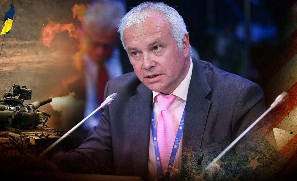 Рар призвал призвал Россию вразумить украинцев