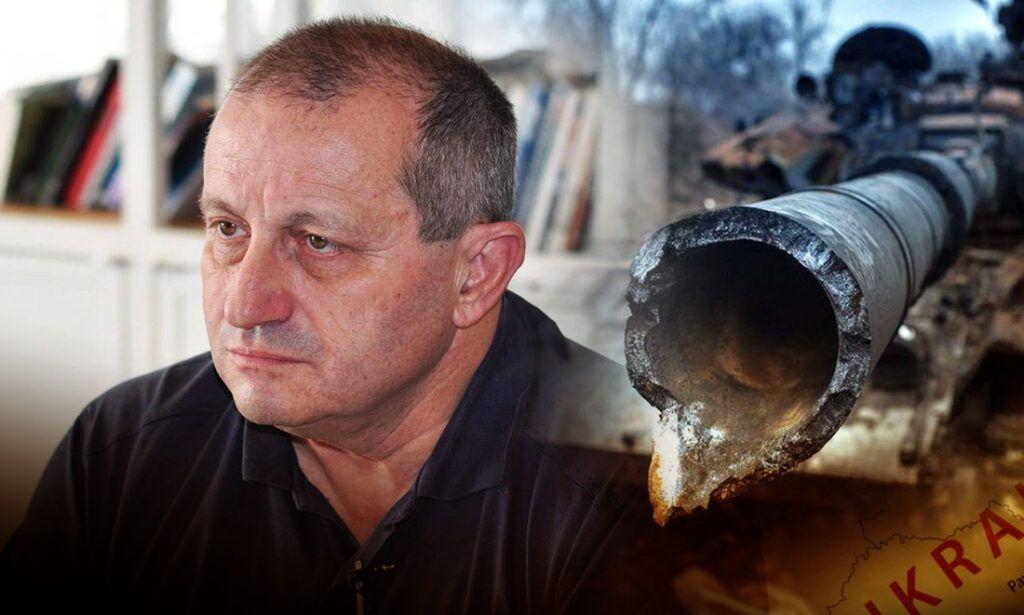 Кедми рассказал о вероятной продолжительности военной операции ВСУ в Донбассе