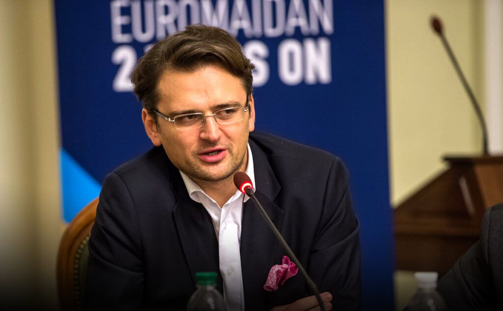 """Украина заявила, что будет сражаться с """"Северным потоком-2"""" до конца"""