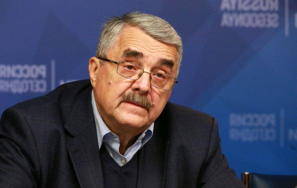 Политолог жёстко высказался о нежелании Белоруссии признавать Крым
