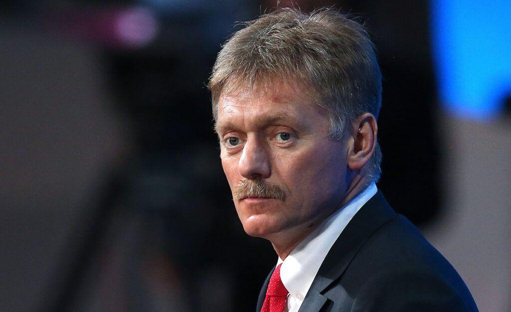 Песков прокомментировал информацию по новым срокам голосования по поправкам в Конституцию