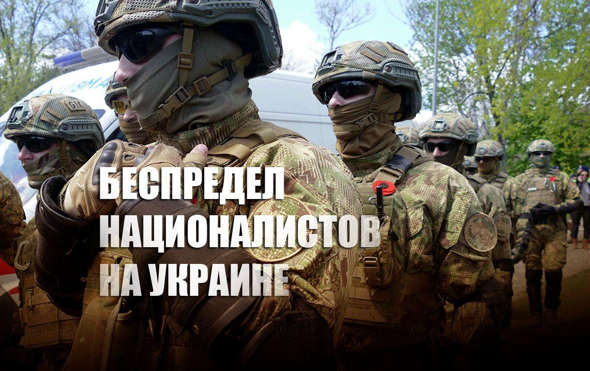 На Украине был избит стрингера Ruptly после интервью у прохожих о Дне Победы