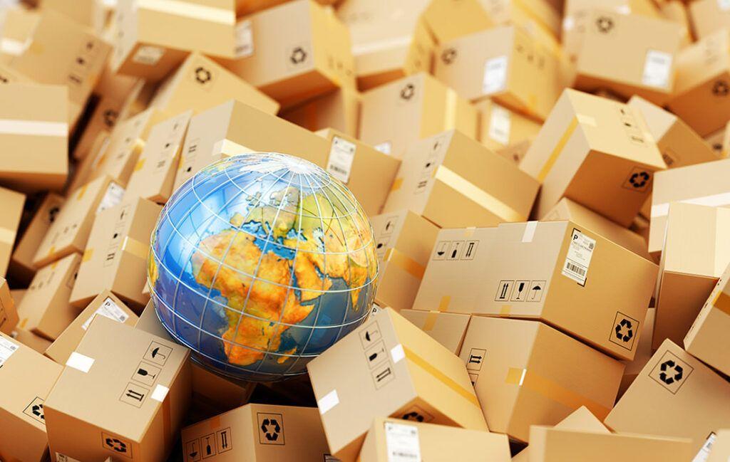 Покупка и доставка товаров со всего мира