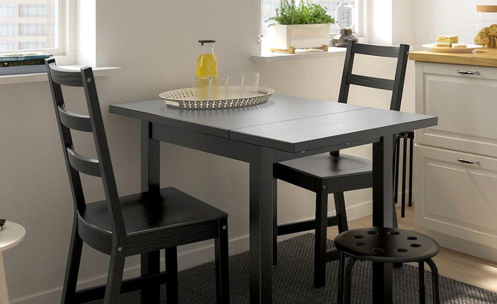 Преимущества раскладных столов