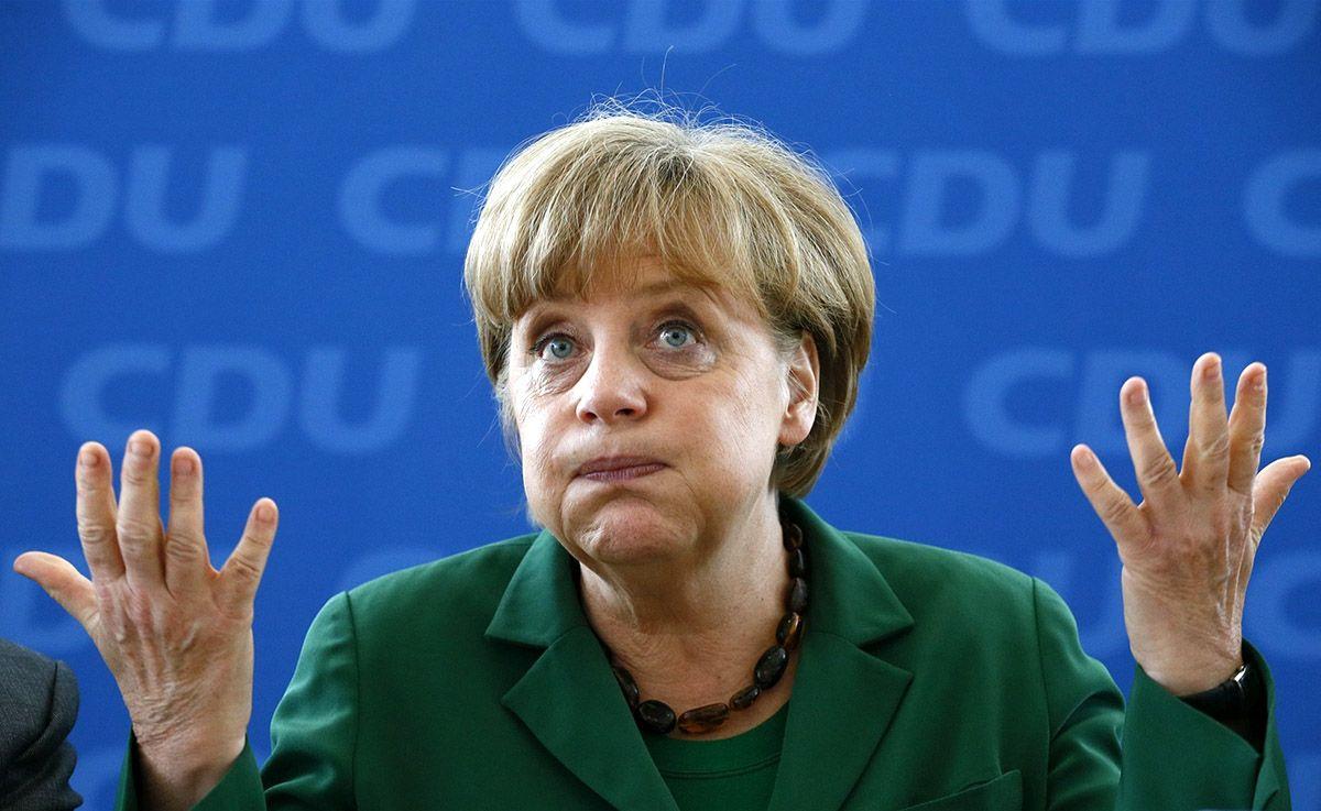 Меркель заявила об изменении баланса сил в мире из-за РФ