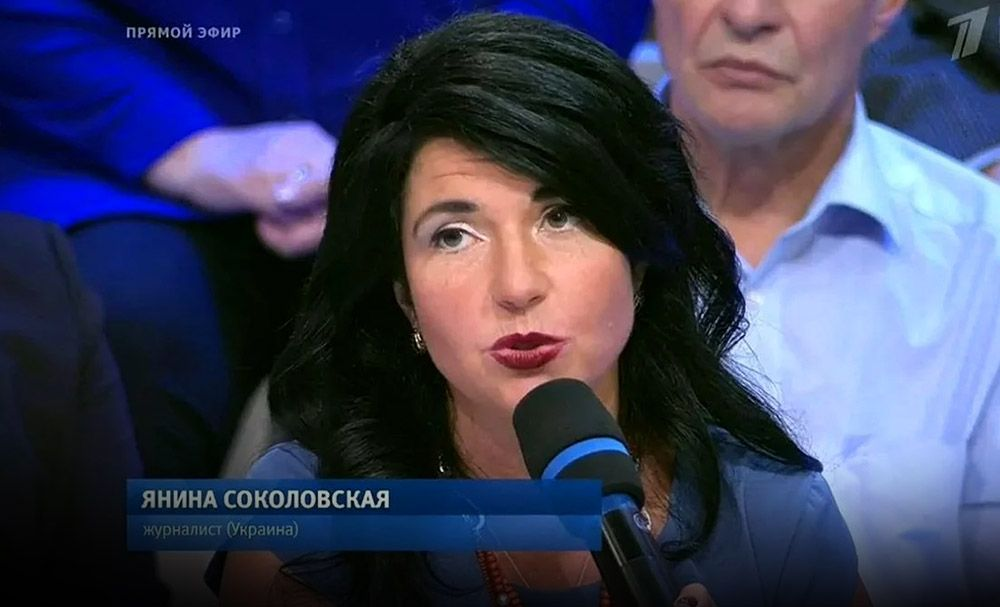 Соколовская раскрыла главный страх Украины из-за Белоруссии