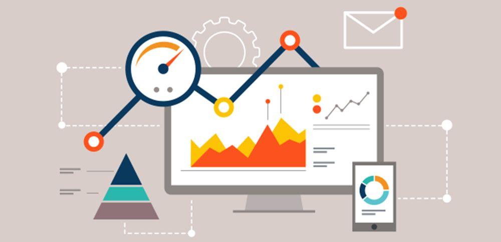 Инструменты для веб-аналитика