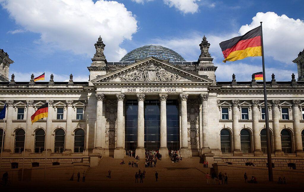 В Германии дали совет Украине прекратить угрожать