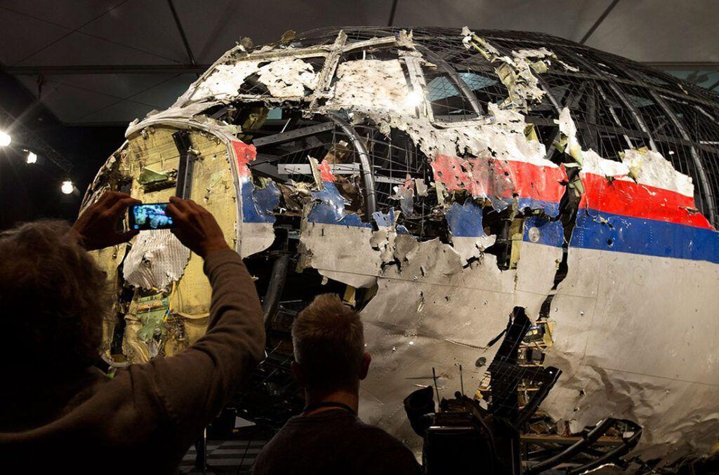 Эксперт раскрыл хитрость Украины с «похищением» пилотов рейса MH17
