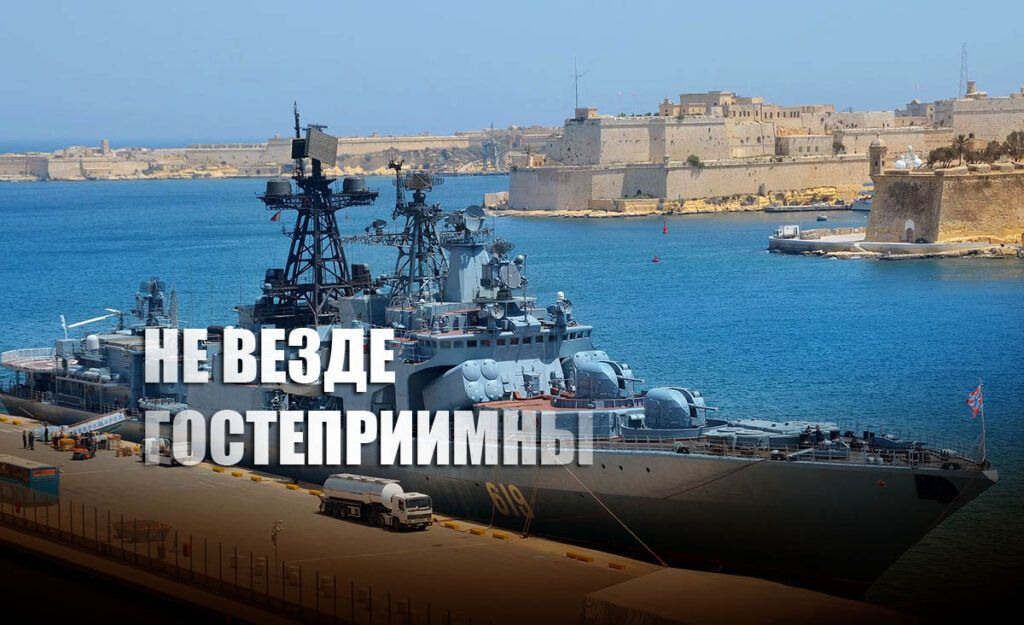 Судан пересмотрит соглашение с РФ о военно-морской базе